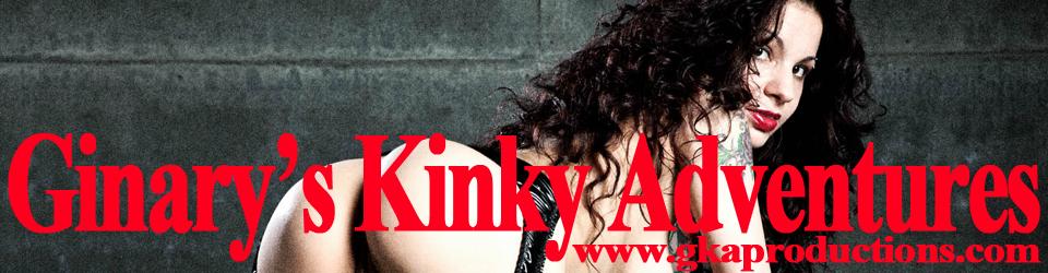 Ginarys Kinky Adventures