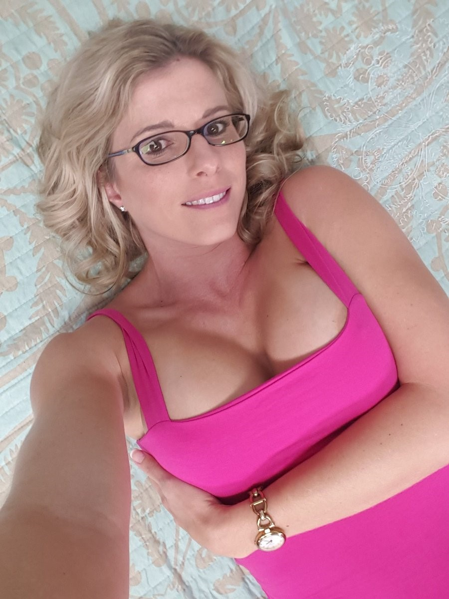 cory chase squirt