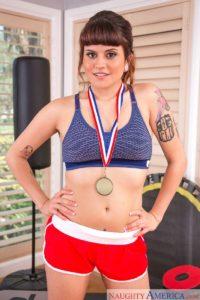 Raquel Roper 1